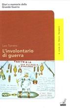 Copertina dell'audiolibro L'involontario di guerra di TORRERO, Leo