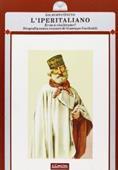 Copertina dell'audiolibro L'iperitaliano. Eroe o cialtrone? di ONETO, Gilberto