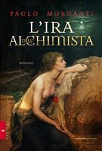 Copertina dell'audiolibro L'ira dell'Alchimista