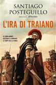 Copertina dell'audiolibro L'ira di Traiano