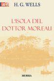 Copertina dell'audiolibro L'isola del dottor Moreau