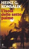Copertina dell'audiolibro L'isola delle sette palme