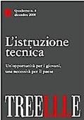 Copertina dell'audiolibro L'istruzione tecnica di ^L'ISTRUZIONE...