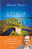Copertina dell'audiolibro L'Italia intatta di TOZZI, Mario