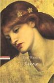 Copertina dell'audiolibro Lizzie di WANJEK, Eva