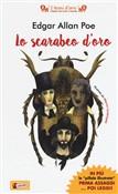 Copertina dell'audiolibro Lo scarabeo d'oro di POE, Edgar Allan