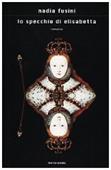 Copertina dell'audiolibro Lo specchio di Elisabetta