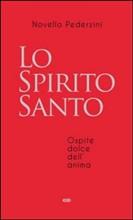 Copertina dell'audiolibro Lo Spirito Santo