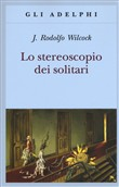 Copertina dell'audiolibro Lo stereoscopio dei solitari
