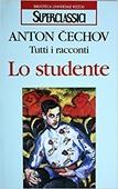 Copertina dell'audiolibro Lo studente di CECHOV, Anton