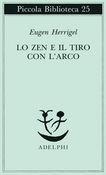 Copertina dell'audiolibro Lo zen e il tiro con l'arco di HERRIGEL, Eugen