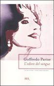 Copertina dell'audiolibro L'odore del sangue di PARISE, Goffredo
