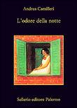 Copertina dell'audiolibro L'odore della notte di CAMILLERI, Andrea
