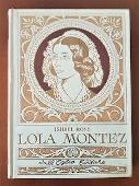 Copertina dell'audiolibro Lola Montez di ROSS, Ishbel (Trad. Adriana Crespi Bortolini)
