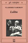 Copertina dell'audiolibro Lolita di NABOKOV, Vladimir