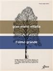 Copertina dell'audiolibro L'olmo grande di VILLALTA, Gian Mario