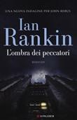 Copertina dell'audiolibro L'ombra dei peccatori di RANKIN, Ian
