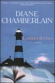 Copertina dell'audiolibro L'ombra del faro di CHAMBERLAIN, Diane