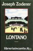 Copertina dell'audiolibro Lontano