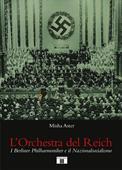 Copertina dell'audiolibro L'orchestra del Reich di ASTER, Misha