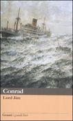 Copertina dell'audiolibro Lord Jim di CONRAD, Joseph