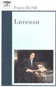 Copertina dell'audiolibro Lorenzo di DE POLI, Franco