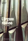 Copertina dell'audiolibro L'organo italiano di MORETTI, Corrado