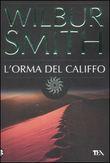 Copertina dell'audiolibro L'orma del califfo di SMITH, Wilbur