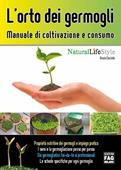 Copertina dell'audiolibro L'orto dei germogli di CACCIOLA, Grazia