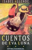 Copertina dell'audiolibro Los cuentos de Eva Luna di ALLENDE, Isabel