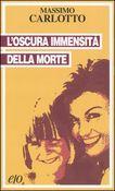 Copertina dell'audiolibro L'oscura immensità della morte di CARLOTTO, Massimo