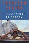 Copertina dell'audiolibro L'ossessione di Brenda