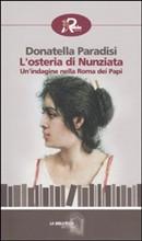Copertina dell'audiolibro L'osteria di Nunziata di PARADISI, Donatella