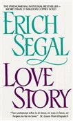 Copertina dell'audiolibro Love story di SEGAL, Erich