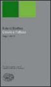 Copertina dell'audiolibro L'ovvio e l'ottuso di BARTHES, Roland