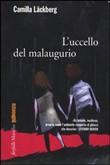 Copertina dell'audiolibro L'uccello del malaugurio