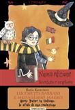 Copertina dell'audiolibro Lucchetti Babbani e medaglioni magici
