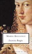 Copertina dell'audiolibro Lucrezia Borgia