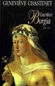 Copertina dell'audiolibro Lucrezia Borgia, la perfida innocente di CHASTENET, Genevieve