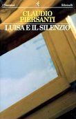 Copertina dell'audiolibro Luisa e il silenzio