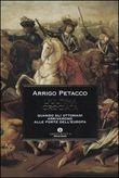Copertina dell'audiolibro L'ultima crociata di PETACCO, Arrigo