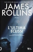 Copertina dell'audiolibro L'ultima eclissi di ROLLINS, James