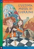 Copertina dell'audiolibro L'ultima mossa di Guerrino