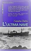 Copertina dell'audiolibro L'ultima nave di SHEHU, Natasha
