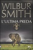 Copertina dell'audiolibro L'ultima preda di SMITH, Wilbur