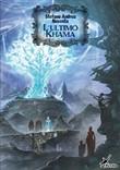 Copertina dell'audiolibro L'ultimo Khama