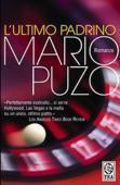 Copertina dell'audiolibro L'ultimo padrino di PUZO, Mario