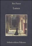 Copertina dell'audiolibro Lumen di PASTOR, Ben