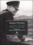 Copertina dell'audiolibro L'uomo della provvidenza – Mussolini, ascesa e caduta di un mito di PETACCO, Arrigo
