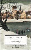 Copertina dell'audiolibro L'uomo di Praga di SGORLON, Carlo